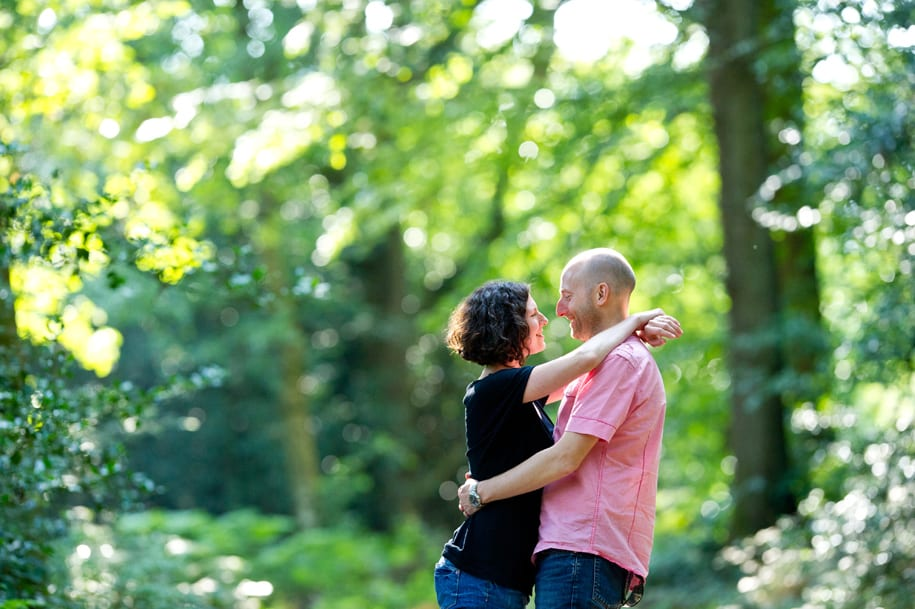 Sussex pre wedding shoot