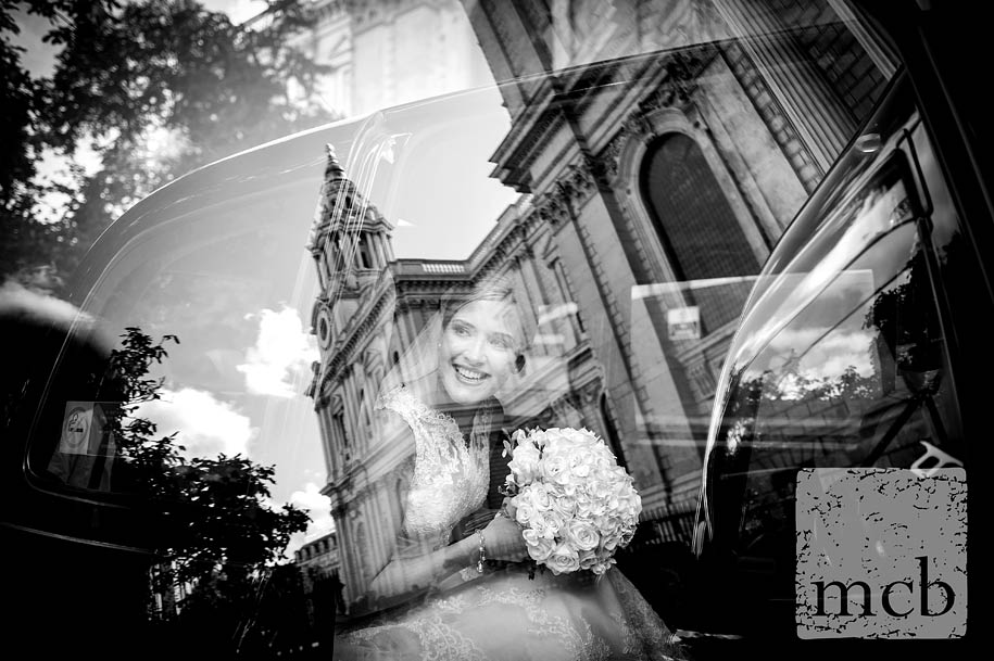 award-winning documentary wedding photographer