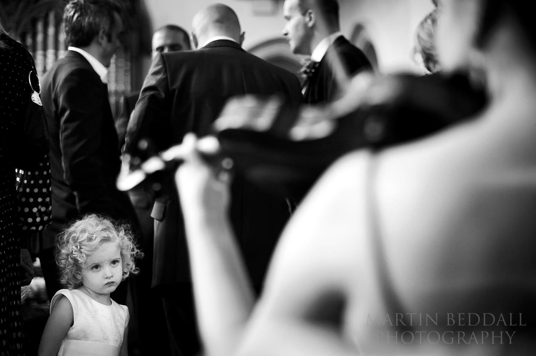 Nutley Priory wedding