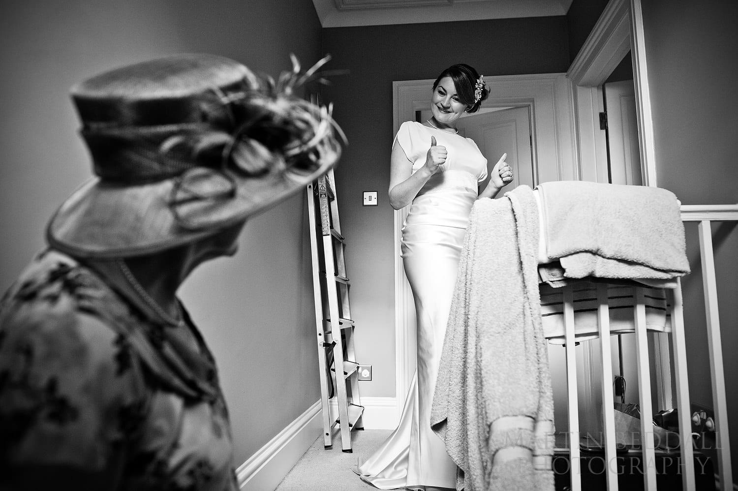Thumbs up to Wedding photography in 2011
