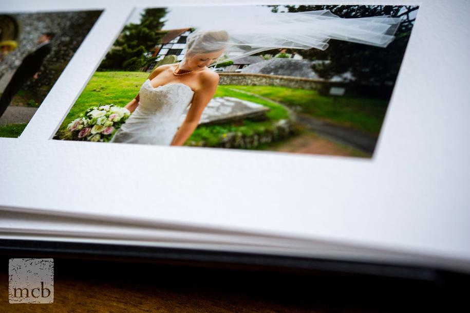 wedding album by martin beddall