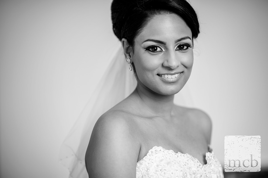Priya the stunning bride