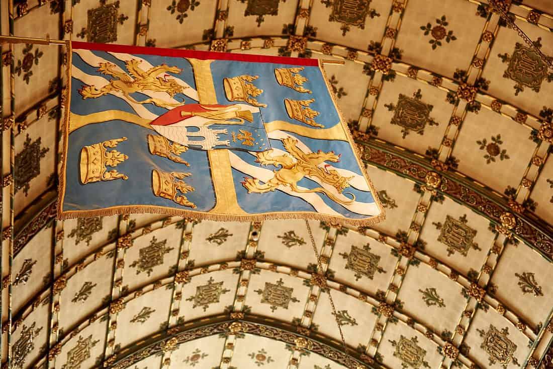 Swedish church in Marylebone