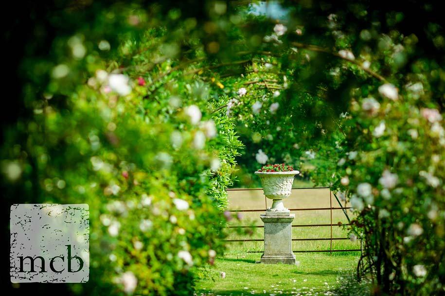 wadhurst castle gardens