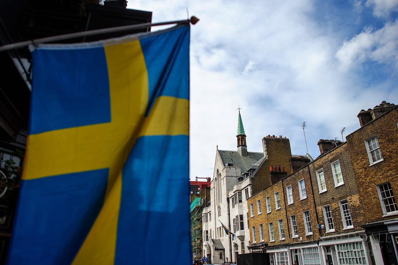 Swedish Church in London