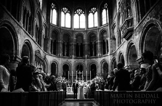 St Bartholomew the Great chucrh