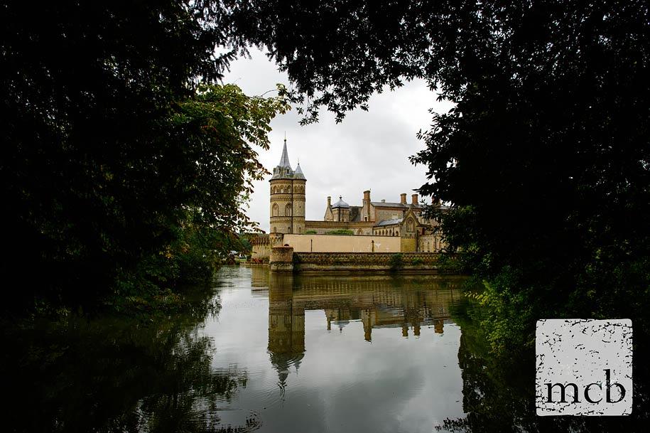 Horsley Towers a wedding venue in Surrey