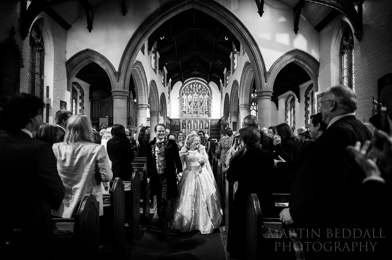 Doctor Who wedding marriage
