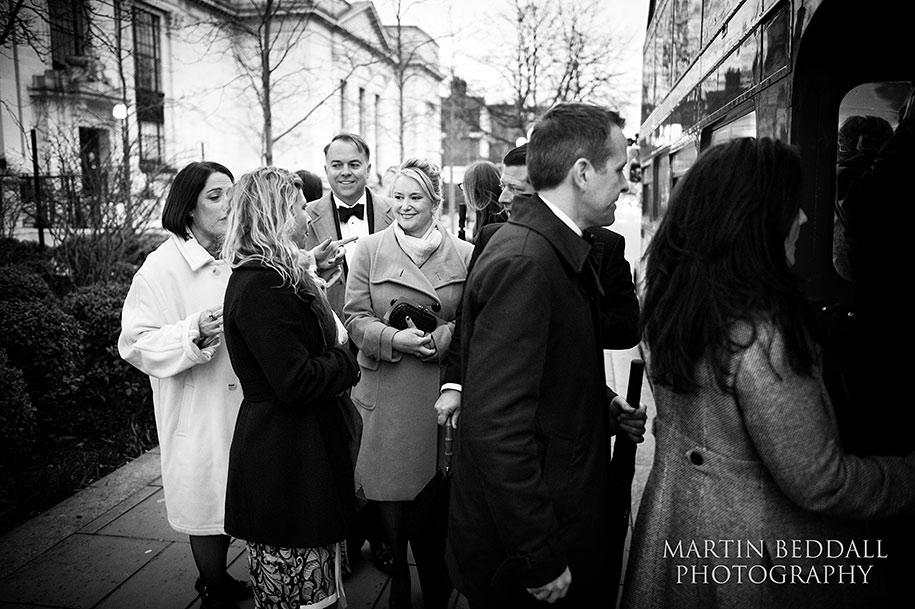 Stylish winter wedding080
