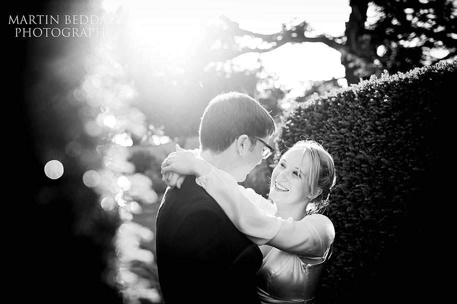 Glemham Hall wedding photography