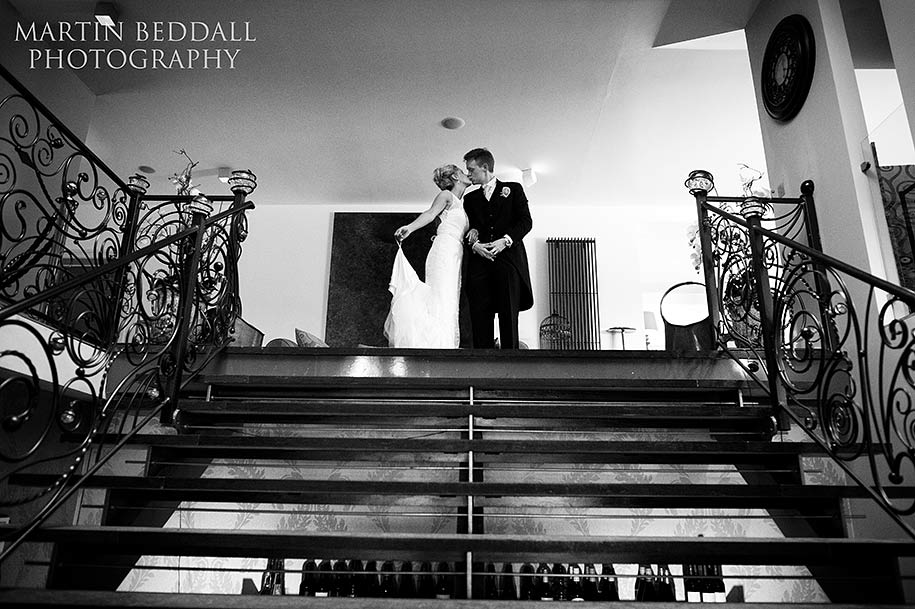 Russets wedding