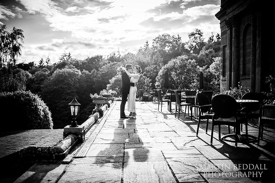 wedding photography at Salomons estate