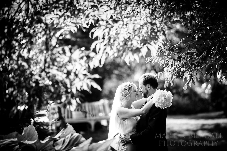 Romantic South Farm wedding