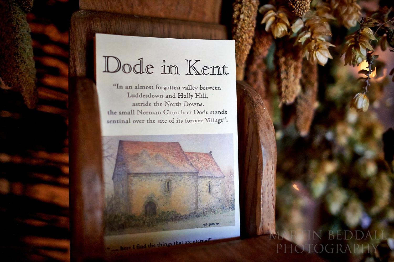 Lost Village of Dode