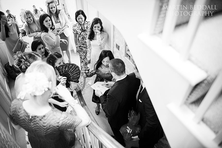 One Whitehall Place wedding011