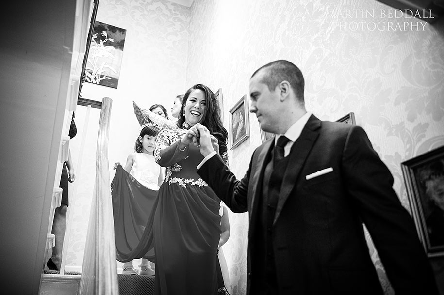 One Whitehall Place wedding014