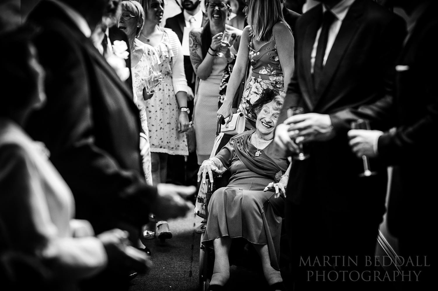 Queen's Hall wedding documentary wedding photography