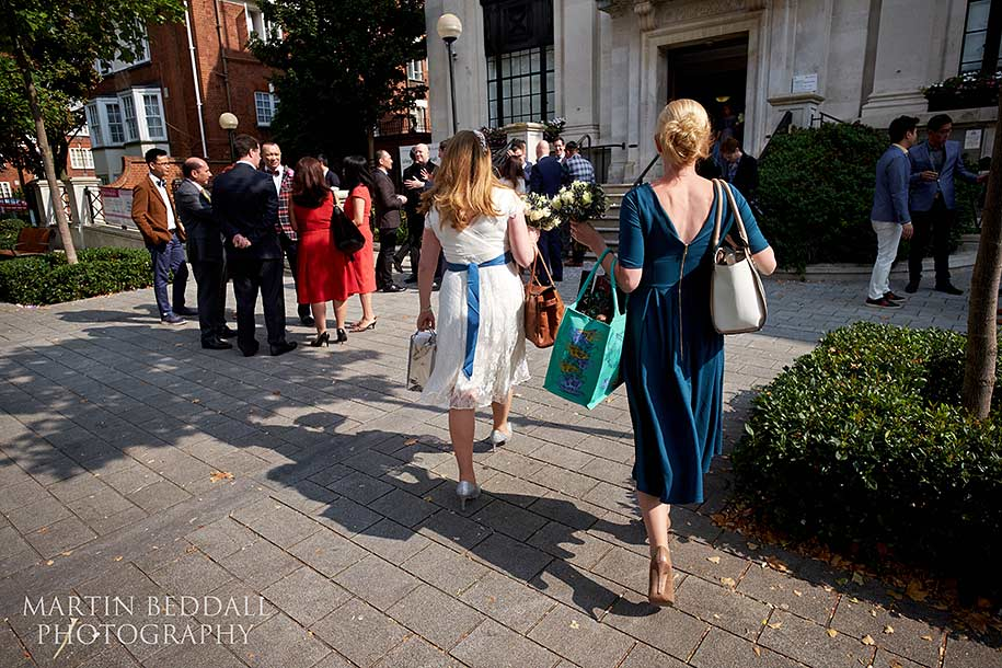 Small London wedding045