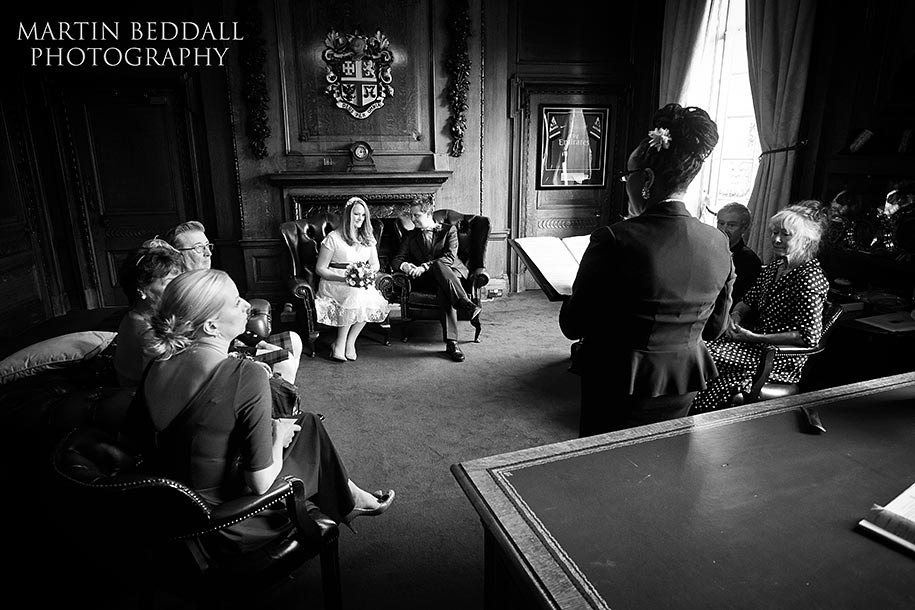 Small London wedding060
