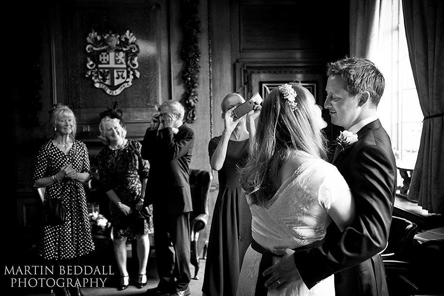 Mayor's Parlour wedding documentary wedding photography