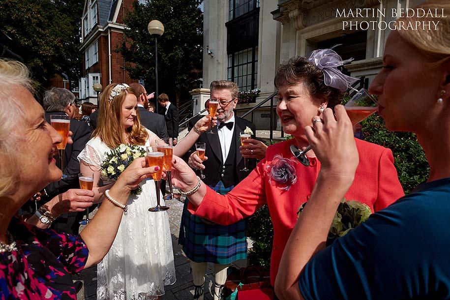Small London wedding079