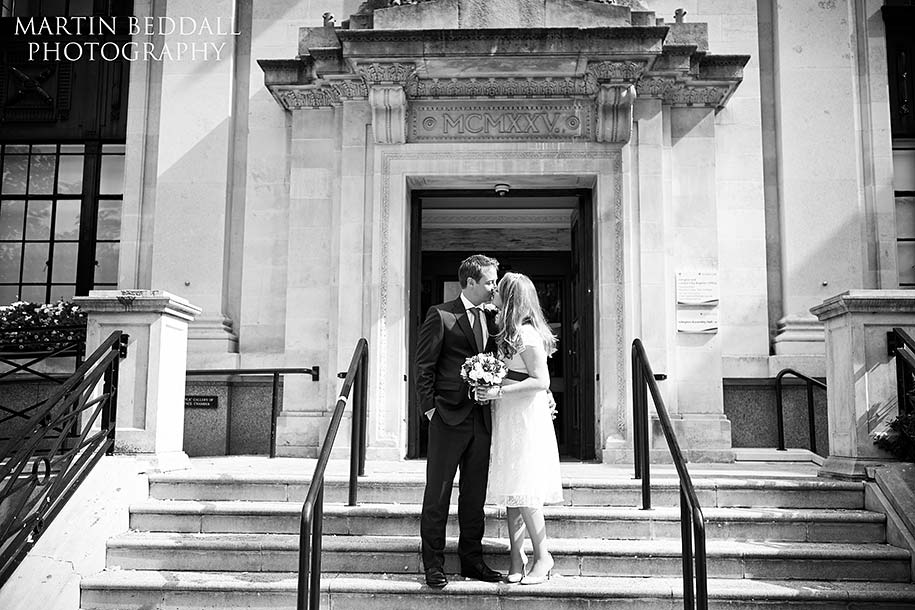 Small London wedding089