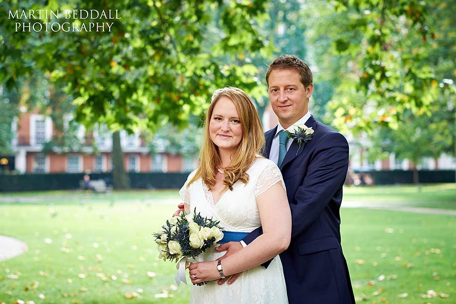 Small London wedding097