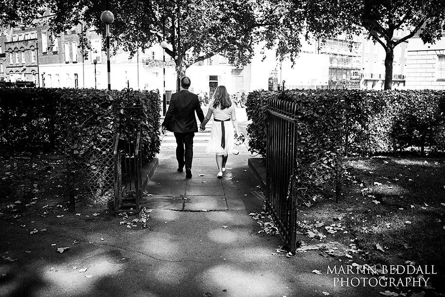 Small London wedding100
