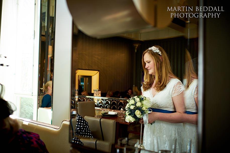 Small London wedding102