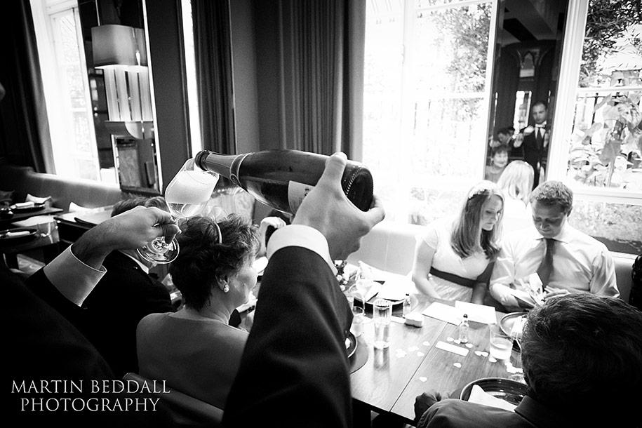 Small London wedding110