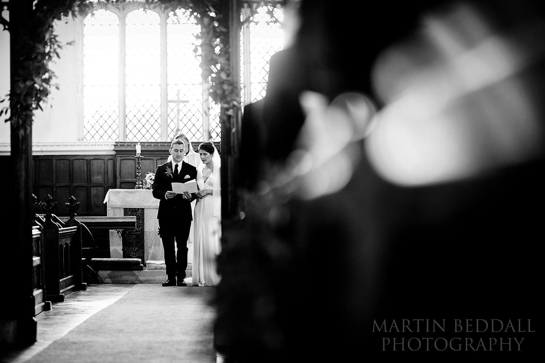 Layer Marney Tower wedding hymns