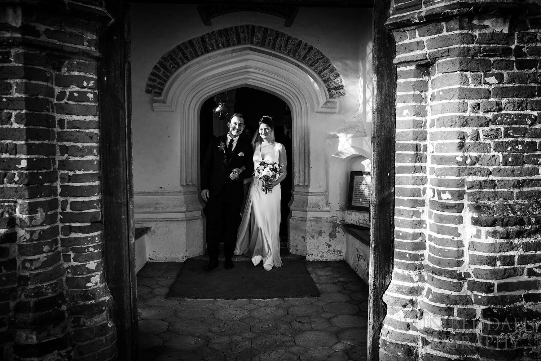 Layer Marney Tower wedding