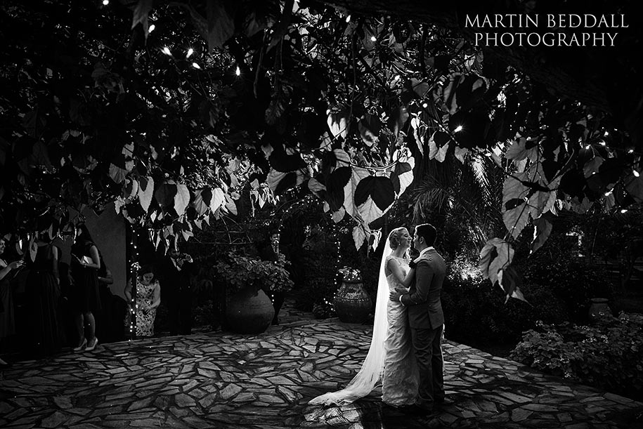 North Cyprus wedding first dance