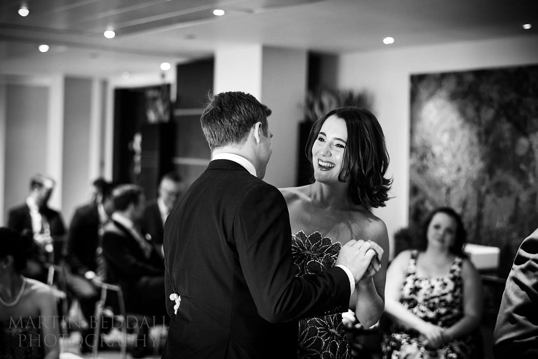 One Aldwych wedding photography