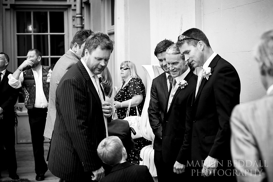 Royal Pavilion wedding011