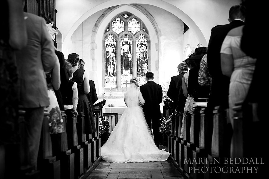 Sussex wedding ceremony