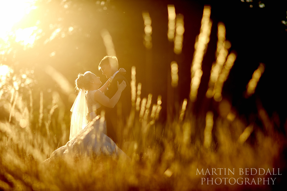 Walled Garden Cowdray wedding Photography