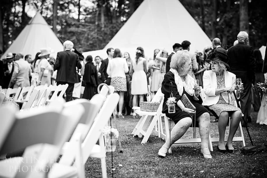 Hyde Estate wedding
