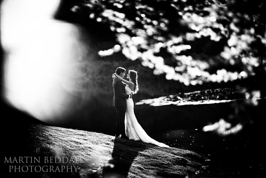 Hyde Estate wedding photography