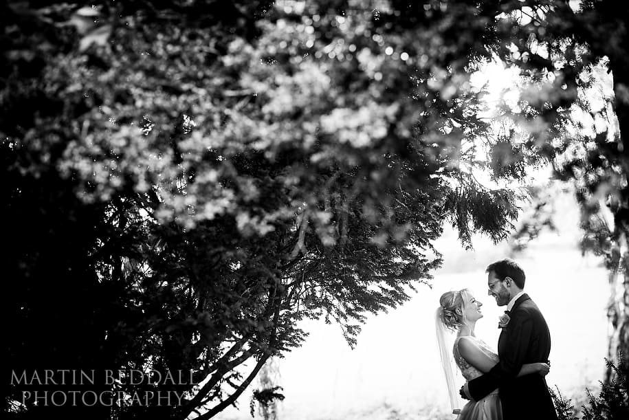 Caswell House wedding photography