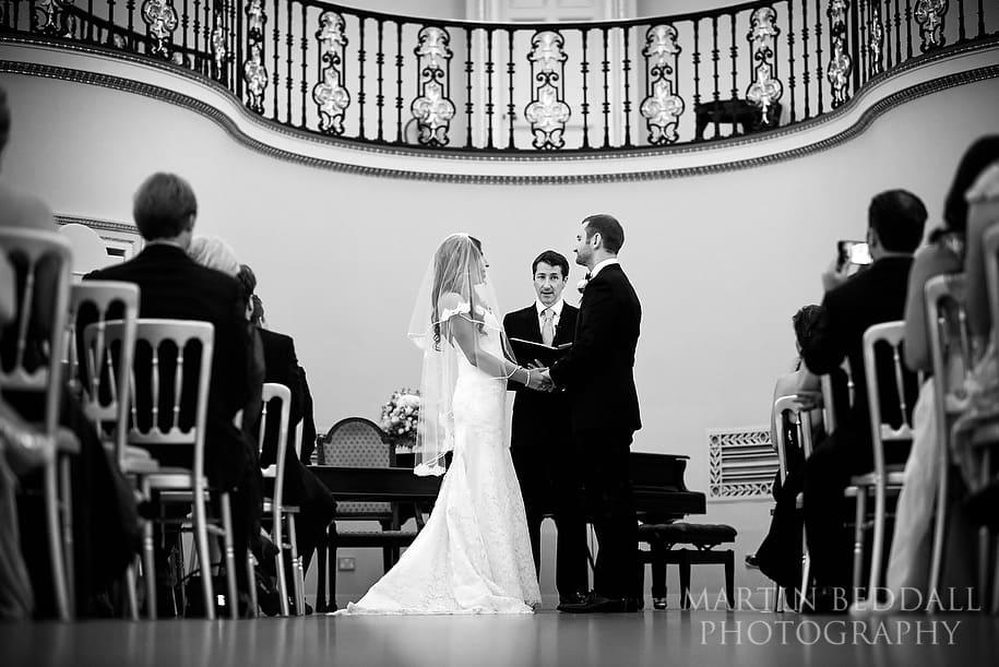 Lansdowne Club wedding photography