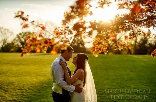 Cuckfield Village Hall wedding