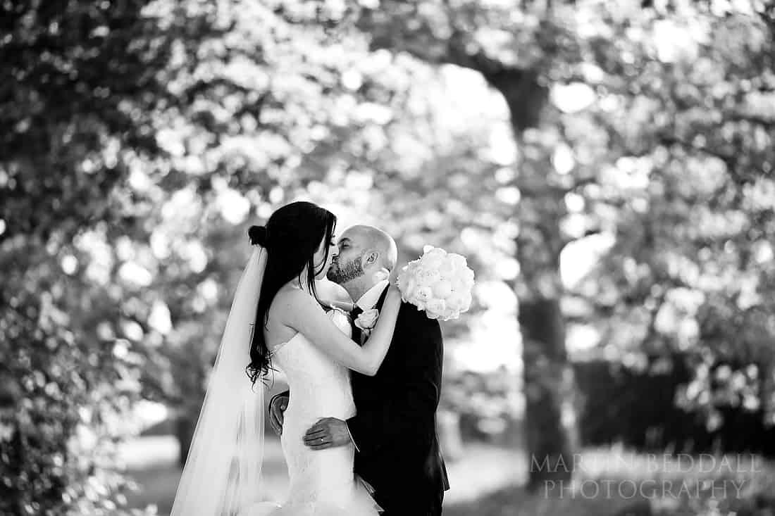 Lulworth castle wedding photography