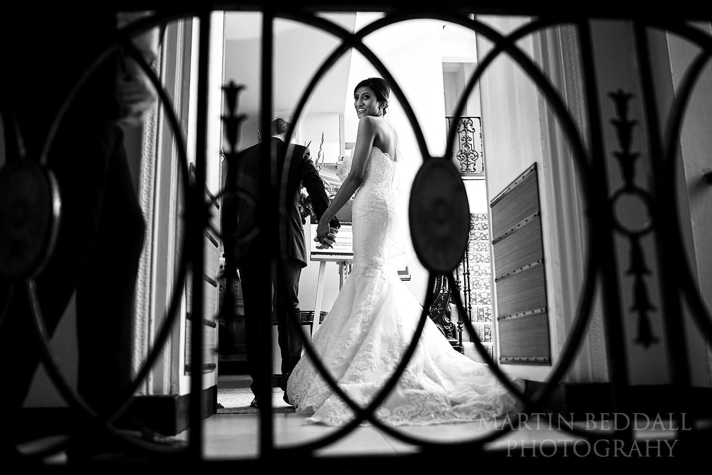 Lansdowne Club wedding photos