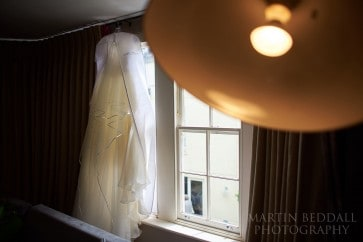 Hatch House wedding