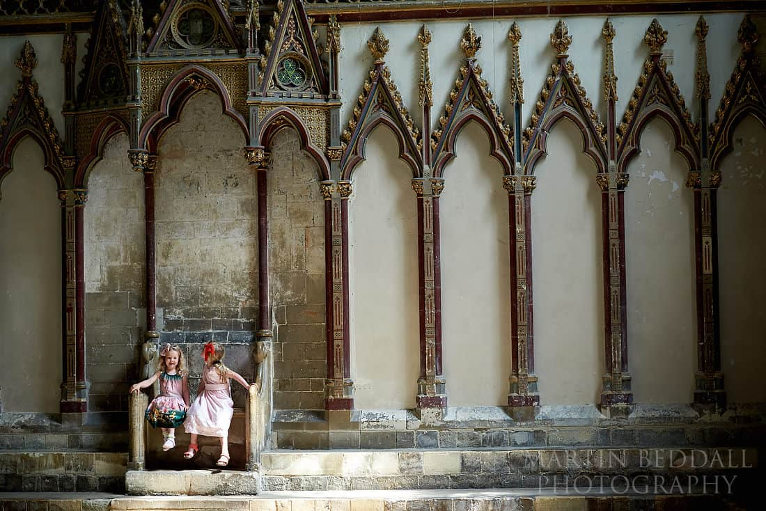 Chapter House Canterbury cathedral