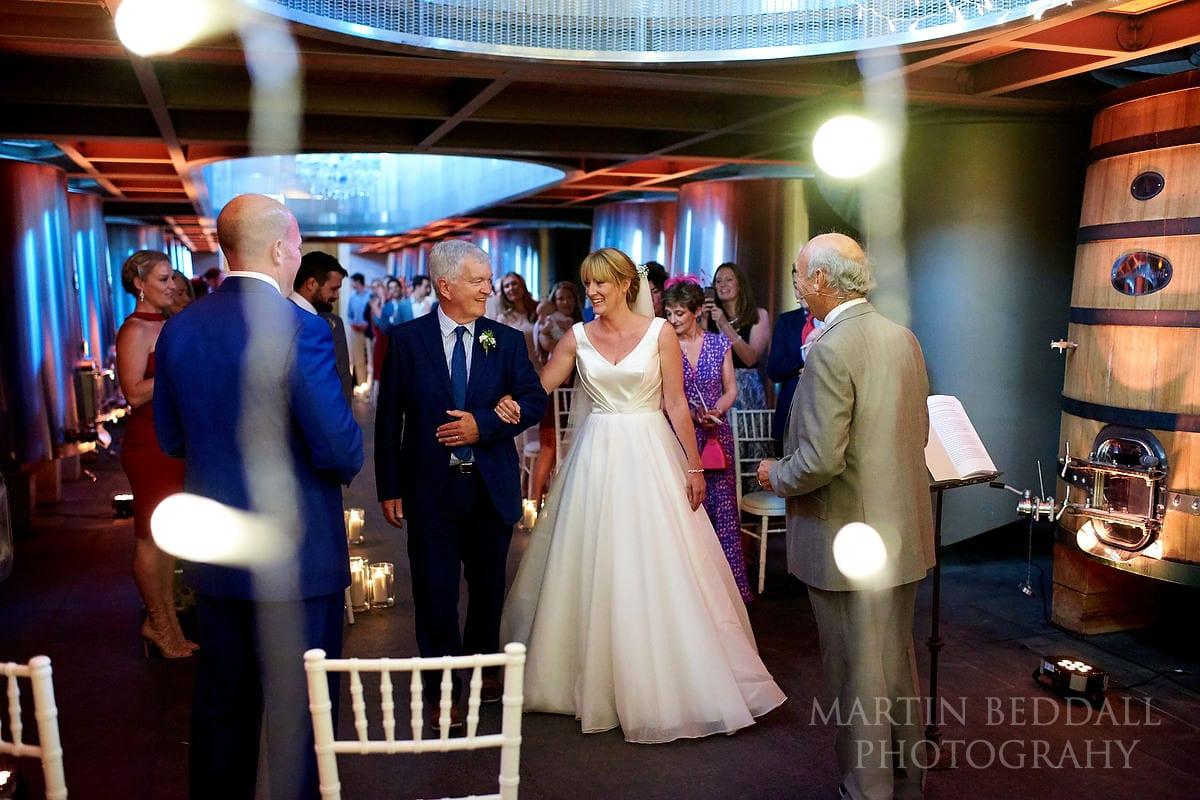 Wedding at Château Soutard