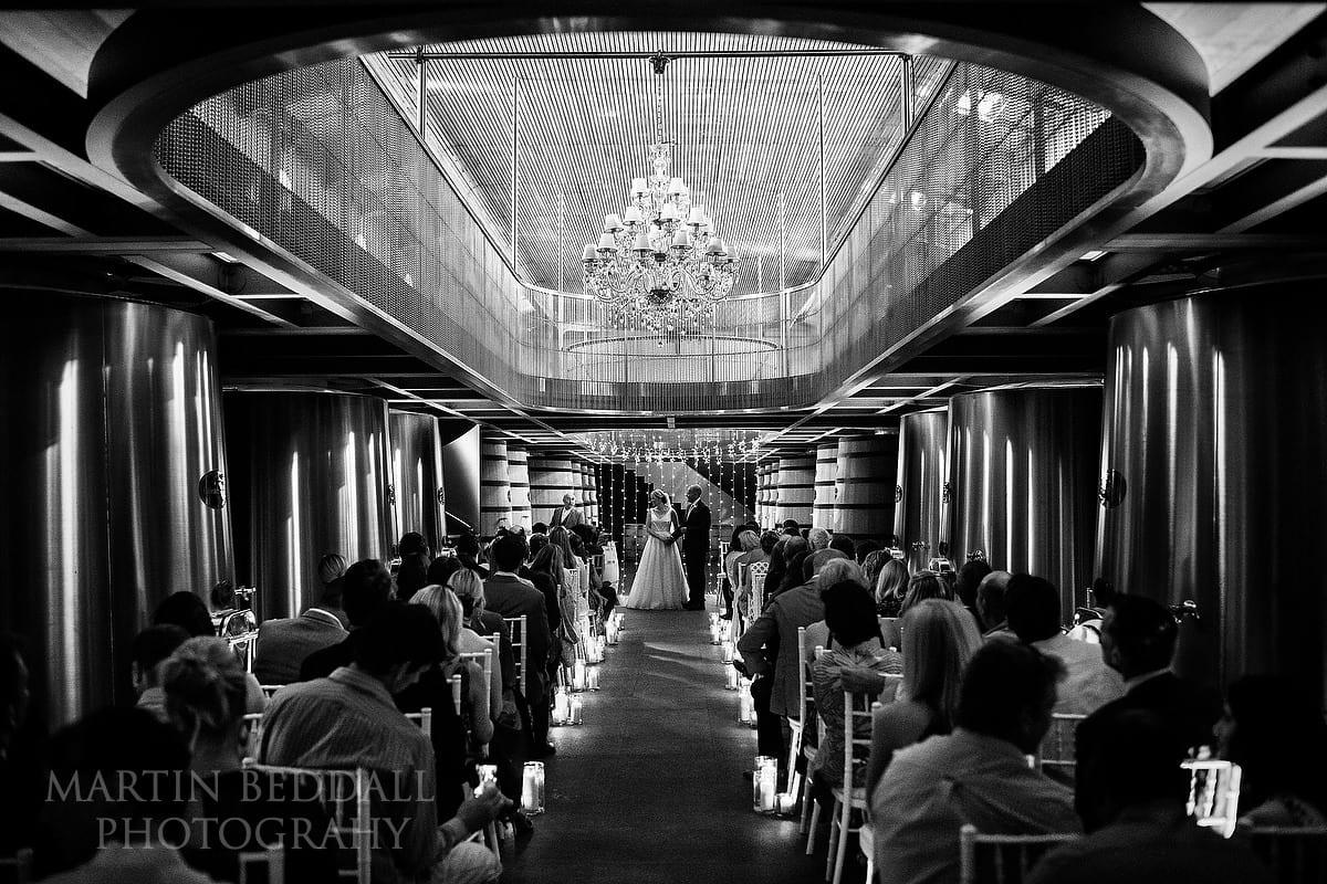 Chateau Soutard wedding