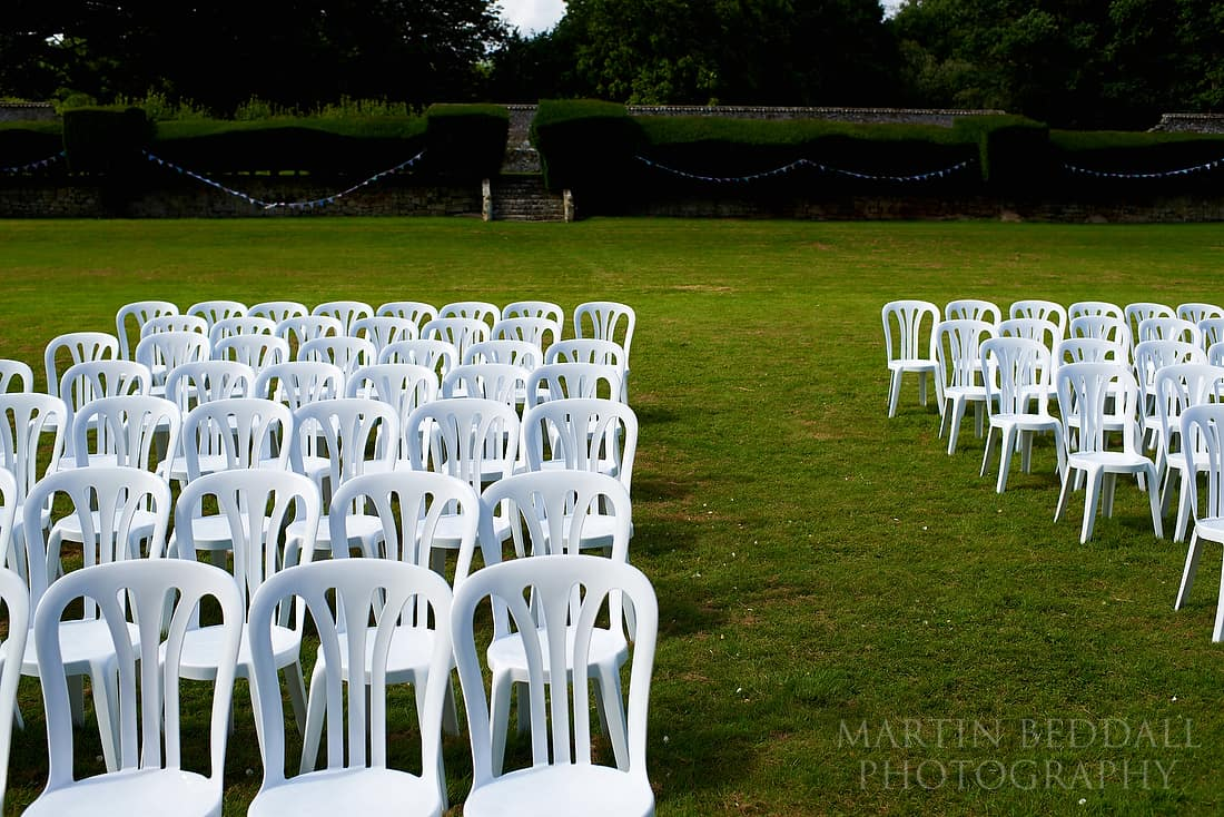Slaugham Place wedding