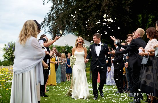Coworth park wedding